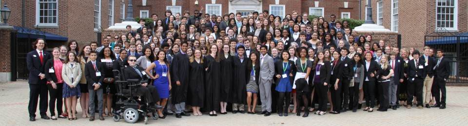 YMCA of Delaware Youth in Government